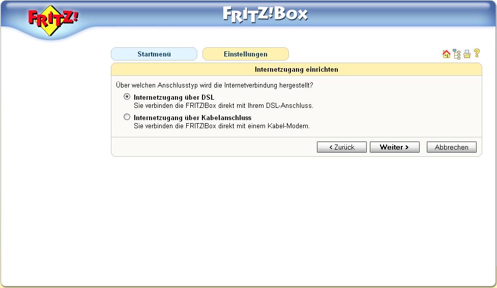 O2 Dsl Mit Der Avm Fritzbox 7170 Betreiben Wolf Uli