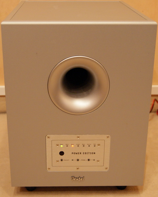 review test des teufel concept e magnum power edition. Black Bedroom Furniture Sets. Home Design Ideas