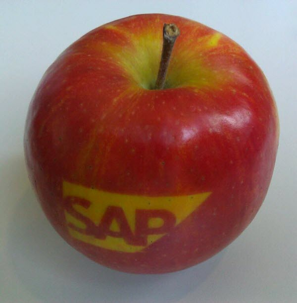 SAP on Apple – Läuft!