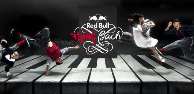 Red Bull Flying Bach – Ich bin dabei!