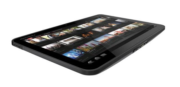 Motorola Xoom: Update auf Android 4.0 kommt