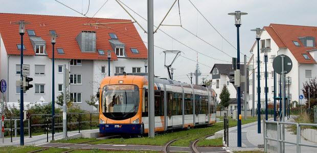Verkehrsverbund Rhein-Neckar (VRN) erhöht die Preise zum 1. Januar 2012