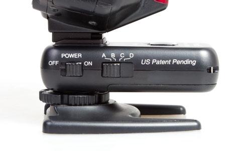Phottix Strato II Funksystem für Sony Blitzschuh erhältlich
