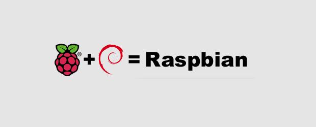 Umzug von Raspbian von Raspberry Typ B auf Raspberry 2 Typ B