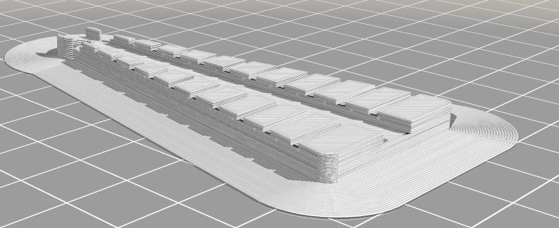3D-Druck: Biegelehre für Widerstand, Dioden oder ähnliche Bauteile
